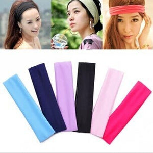 Yoga Head Band