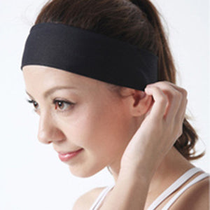 Yoga Head Sweatband