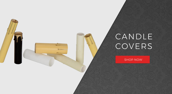 Candle Covers & Accessories