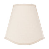 Wall Sconce Oversized Shield Clip On Lamp Shade