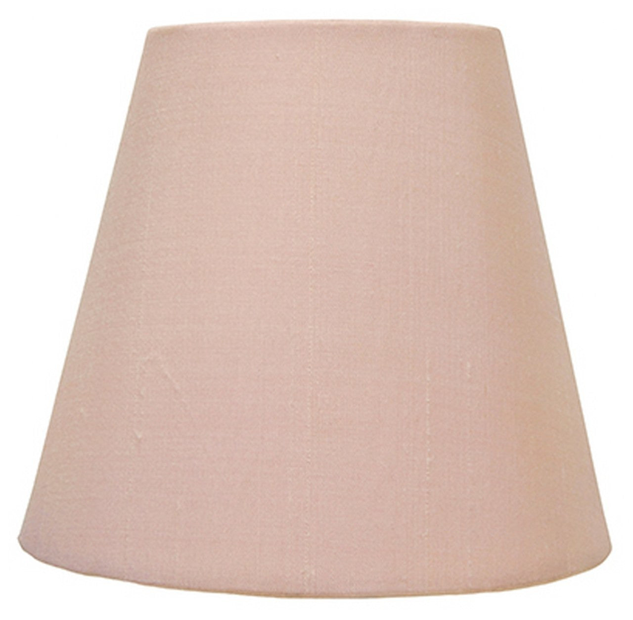 6 inch mini chandelier shade pink silk lamp shade clip onuib21 upgradelights 6 inch mini chandelier shade pink silk lamp shade clip onuib21 arubaitofo Choice Image