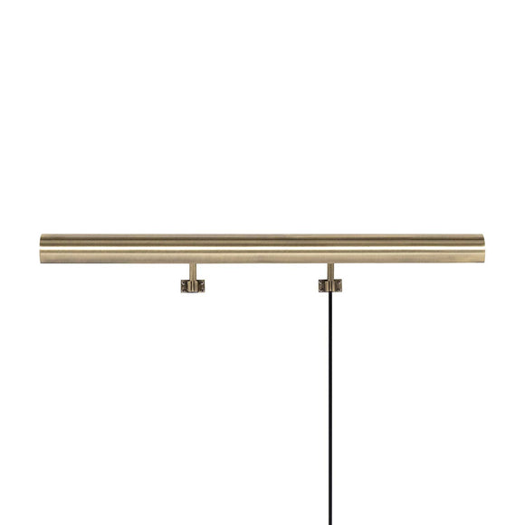 Upgradelights 30 Inch Adjustable Plug-in Picture Lamp