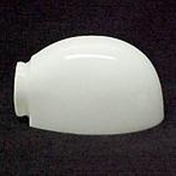 UpgradeLights White Glass 6.25 Inch Pharmacy Lampshade Replacement