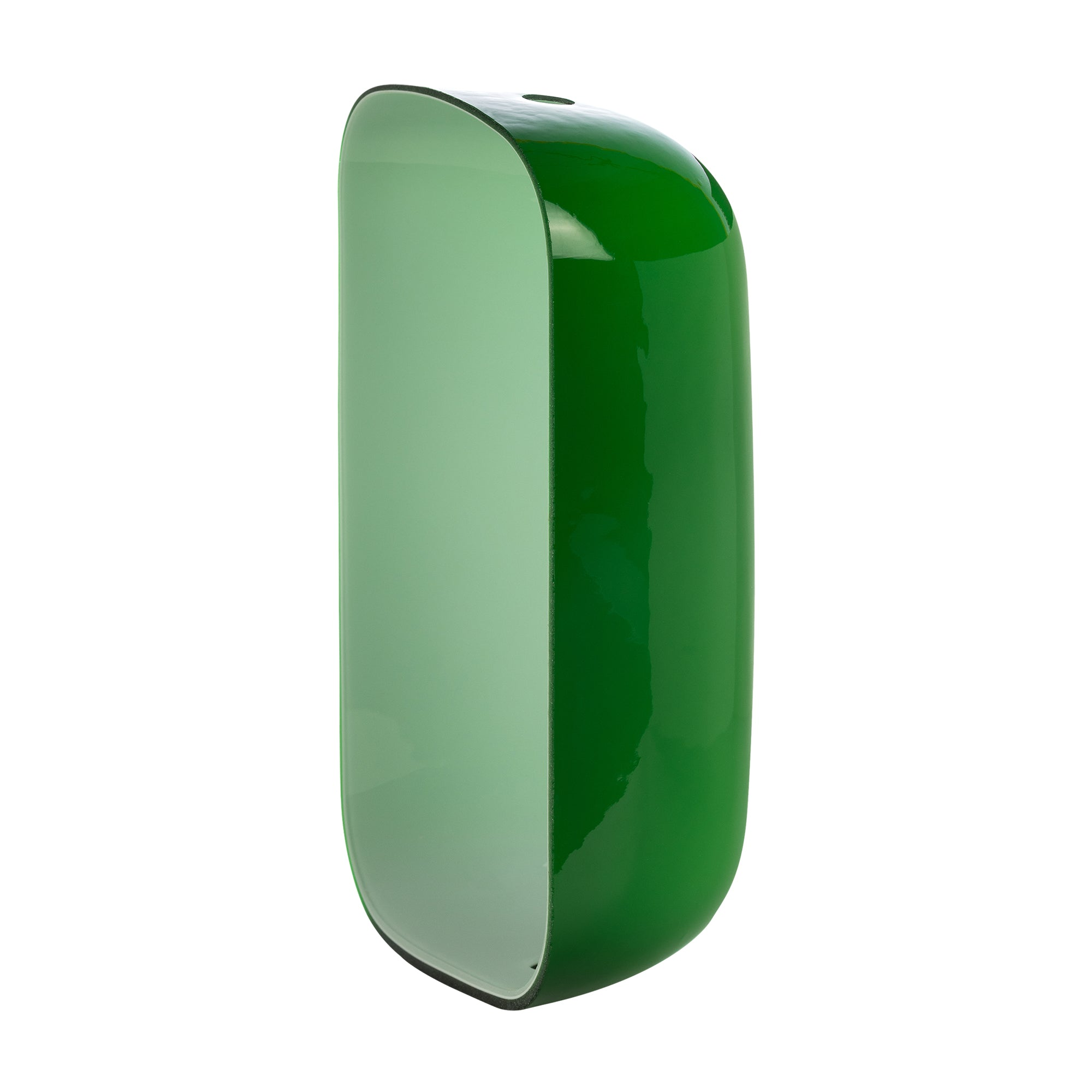 Green Glass 9 Inch Bankers Lamp Shade Replacement
