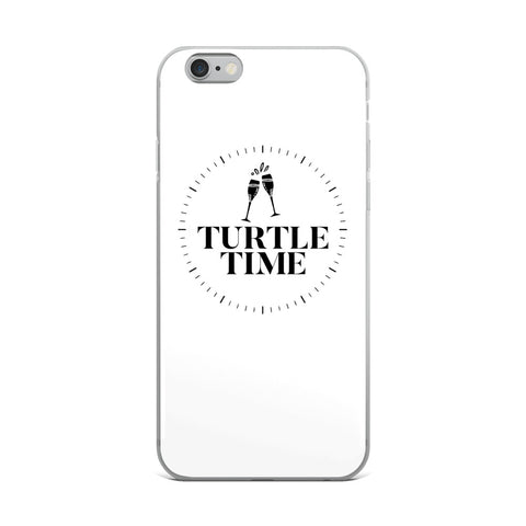 Turtle Time iPhone Case  at VIP Swag