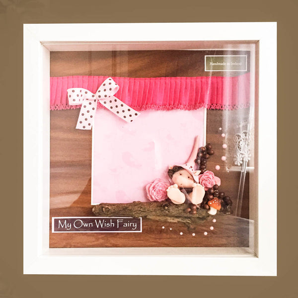 My Own Wish Fairy Frame
