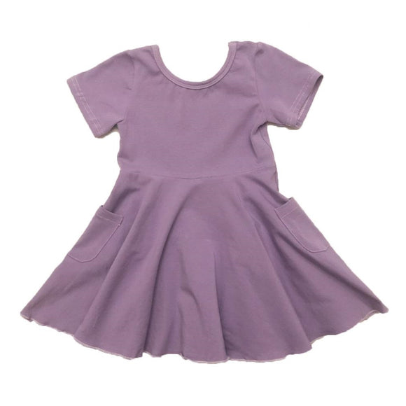 Lovely Lilac Twirl - MCB Spring Collection