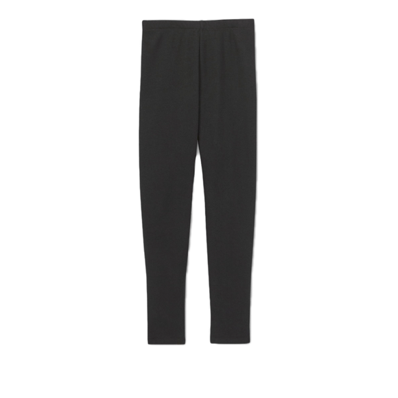 Black Leggings - MCB Essentials