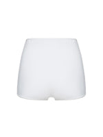 Hot Pant Andrea Basic Branco