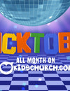 Bricktober: All Month on ilovekidschurch.com
