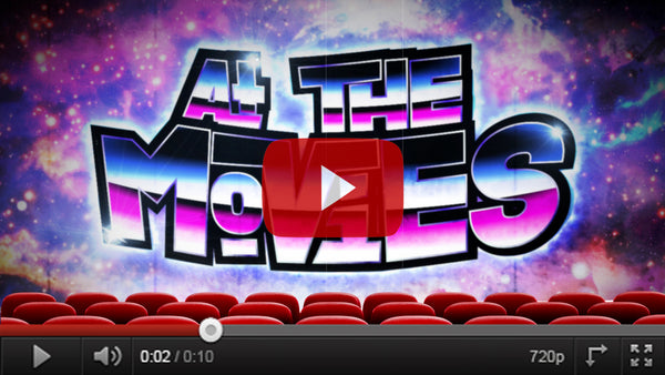 At the Movies Intro and Loop