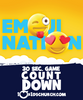 Emoji Countdown Game Countdown 30 Second