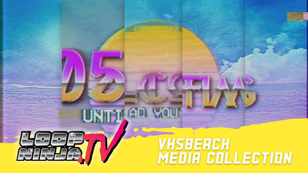 VHSBeach Media Pack