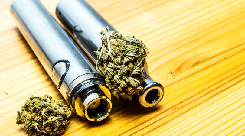 Top Picks For Healthiest Marijuana Vaporizer