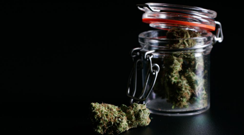 10 Common Weed Storage Mistakes That You Need To Stop Doing