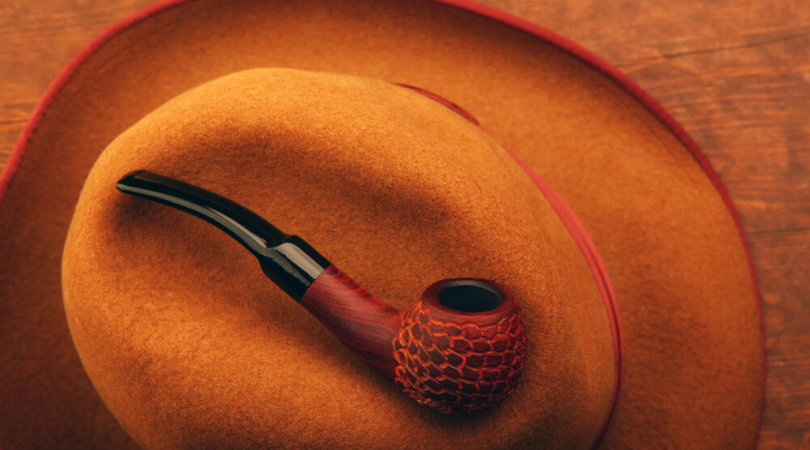 A Look into Famous Pipe-Smoker, Sherlock