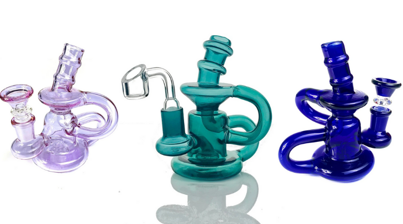 Best 15 Dab Rigs for 2021