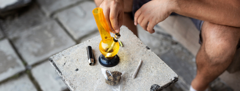 Bongs Offer Unmatched Durability