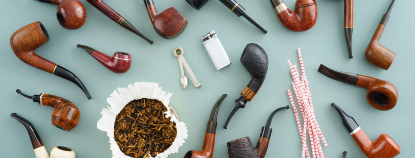 Difference Between Pipe Tobacco and Cigarette Tobacco