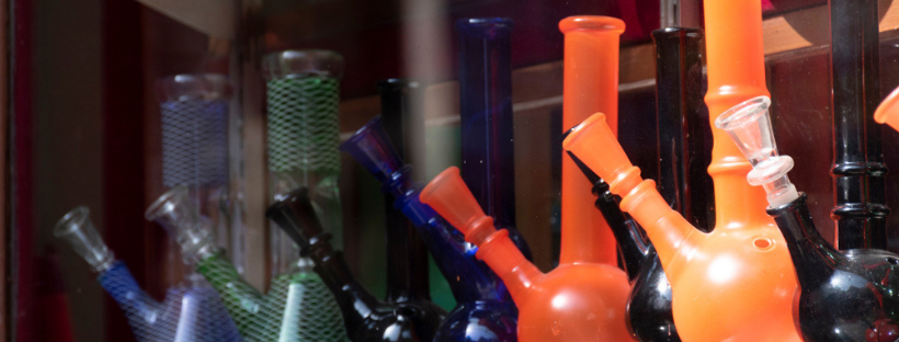 Different Types of Bongs
