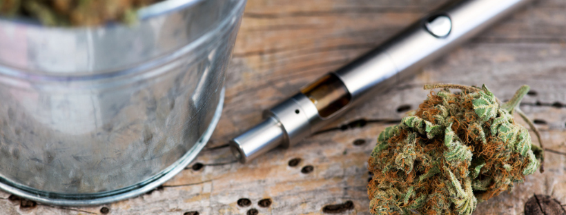Ditch Smoking And Use A Marijuana Vaporizer