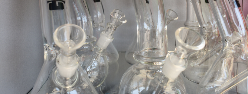 Durability of Scientific Glass Bongs