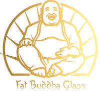 Fat Buddha Glass