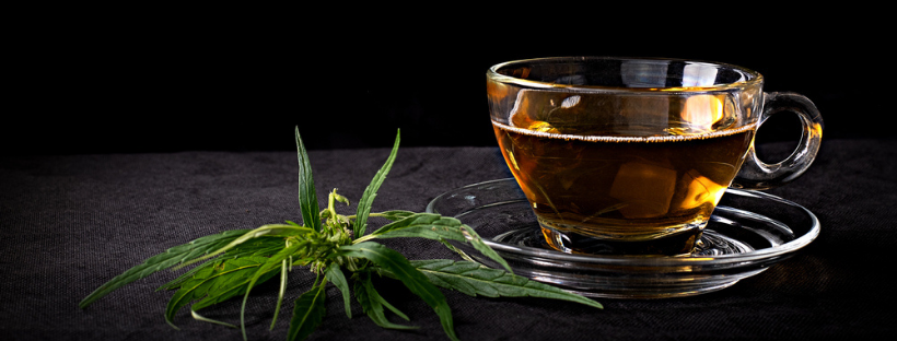 How To Use Weed Stems For Cannabis Tea