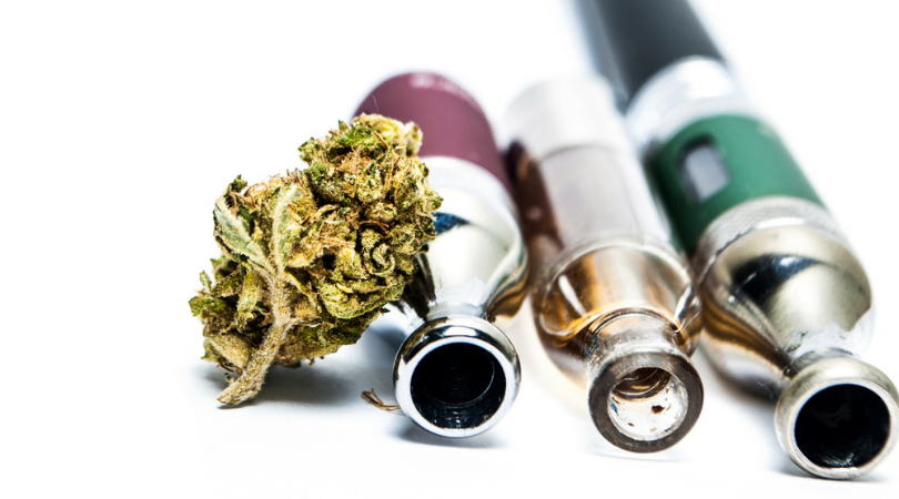 How to Smoke Weed in a Vaporizer