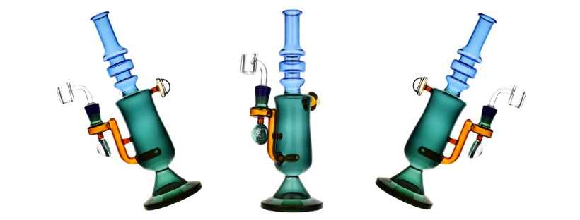 Pick the Type of Dab Rig You Want
