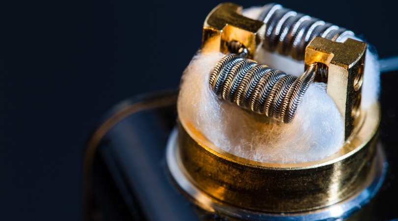 Simple Coil Building 101 For Vaping Guide