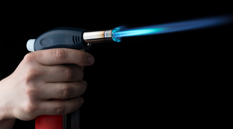 The Best Butane Torches for Dabbing