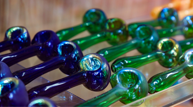 Top 15 Glass Pipes Under 20 Dollars of 2020