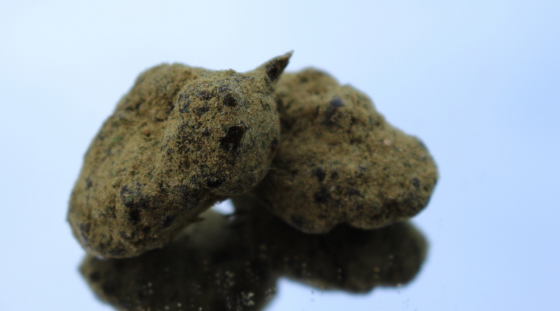 What are Moon Rocks and How to Smoke Them