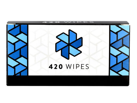 420 Wipes Accessories 420 Sterilizing Wipes