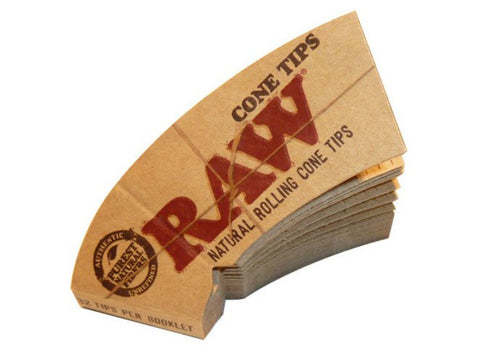 Raw Accessories Raw Cone Tips