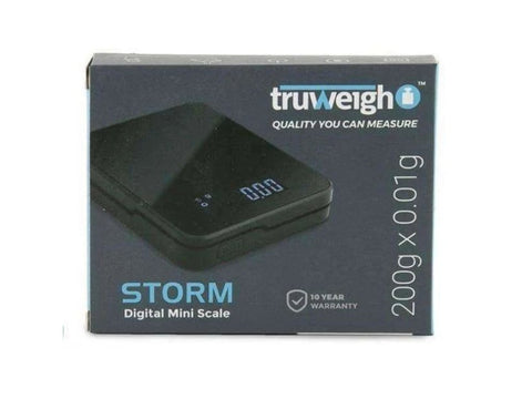 Image of Truweigh Accessories Truweigh Storm Mini Scale