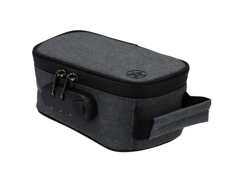 RYOT Accessories X-Smell Proof Lockable Case