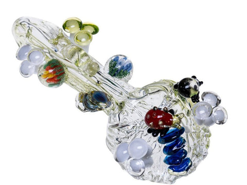 Empire Glassworks Pipe Empire Glassworks Cosmic Critters Pipes