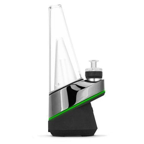 Image of Puffco Vaporizer Black Puffco Peak Smart Rig
