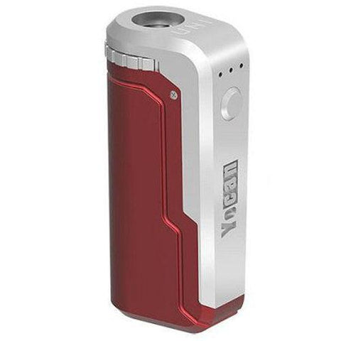 Image of Yocan Vaporizer Red Yocan Uni Box Mod