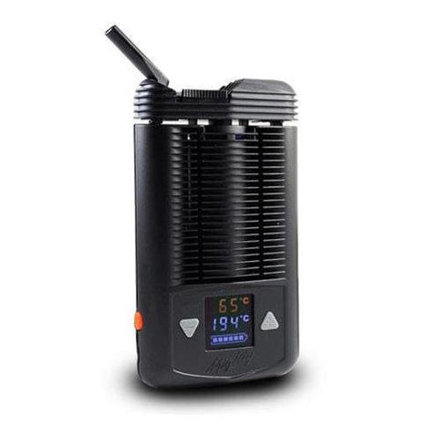 Image of Storz & Bickel Vaporizer Storz & Bickel Mighty Vaporizer