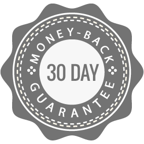 Image of 30 Day Return Policy