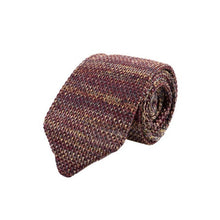 Mens Long Knit Ties