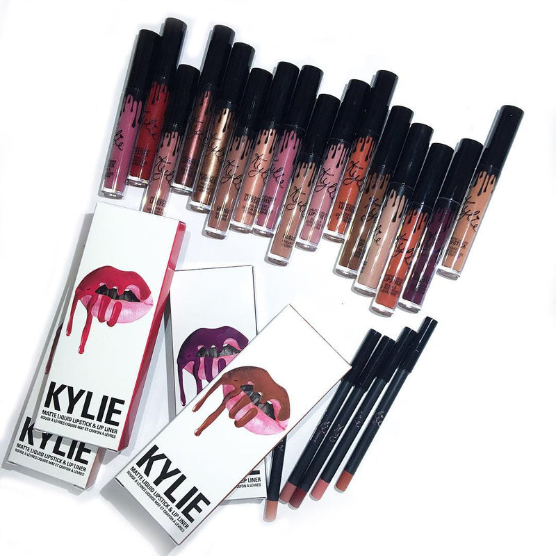 Kylie - Lip Kits