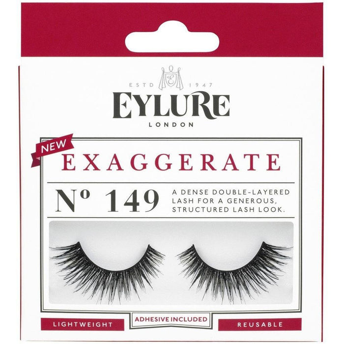 Eylure Exaggerate Lashes No 149