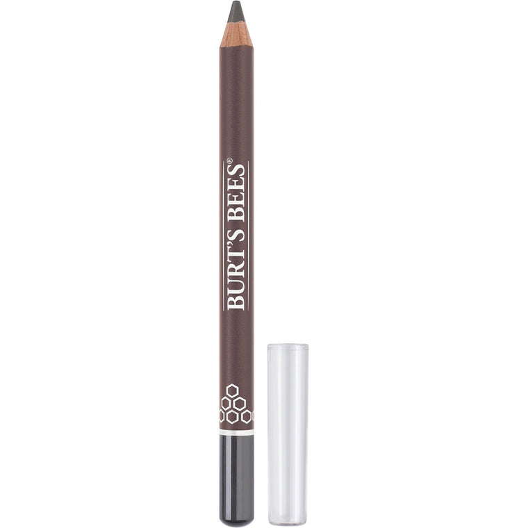 Burt's Bees Nourishing Eyeliner Pencil, 1.14 g, Midnight Gray No 1410