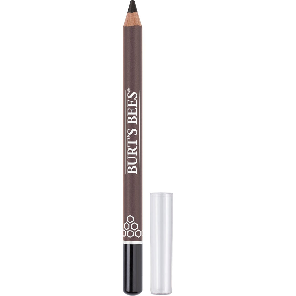 Burt's Bees Nourishing Eyeliner Pencil, 1.14 g, Soft Black #1405