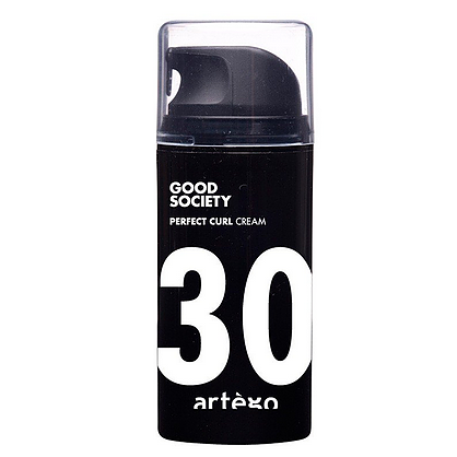 Artego Good Society Perfect Curl Cream No 30