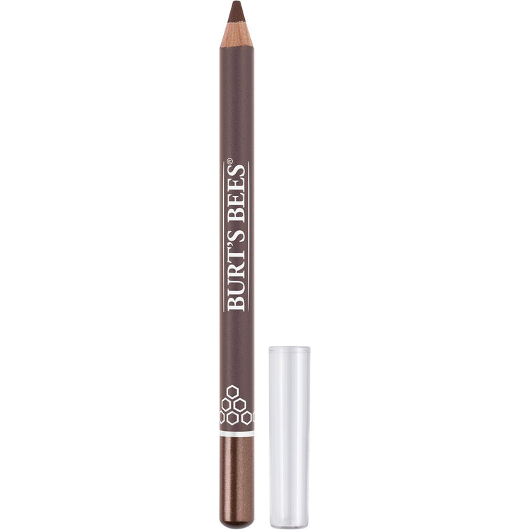 Burt's Bees Nourishing Eyeliner Pencil, 1.14 g, Warm Brown #1415